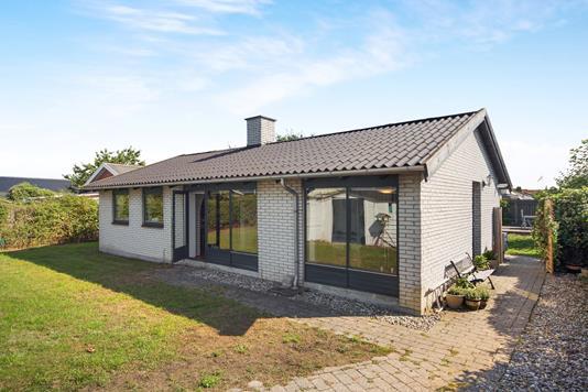Villa på Aladdinvej i Kastrup - Ejendom 1
