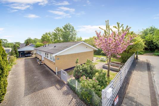 Villa på Kessel Alle i Dragør - Andet