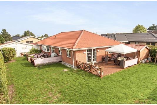 Villa på Haarlem Alle i Dragør - Andet