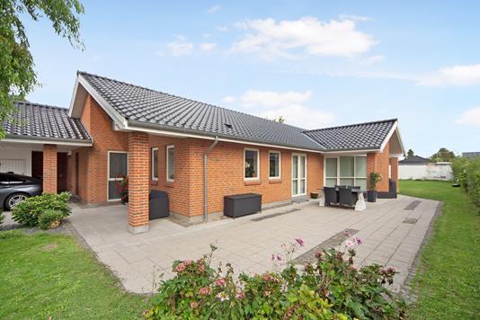 Villa på Dortrecht Alle i Dragør - Ejendom 1