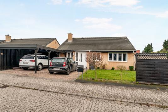 Villa på Pilerækken i Kastrup - Ejendom 1