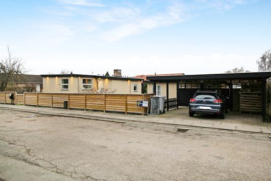Villa på Bryrupvej i Kastrup - Ejendom 1