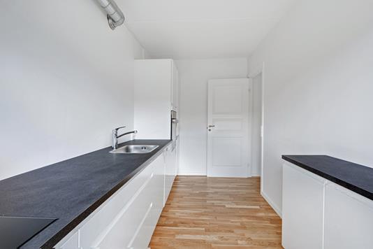 Ejerlejlighed på Højgården i Kastrup - Køkken