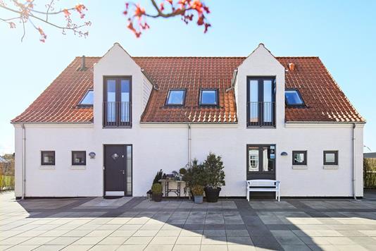 Villa på Bachersmindevej i Dragør - Ejendommen