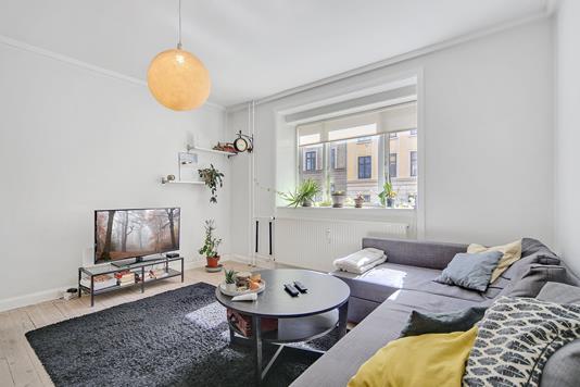 Ejerlejlighed på Geislersgade i København S - Andet