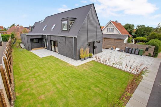 Villa på Kaldæavej i København S - Ejendom 1