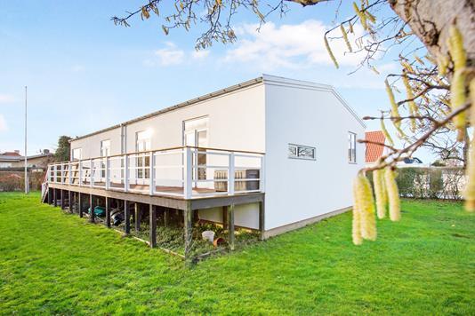 Villa på Dublinvej i København S - Ejendom 1