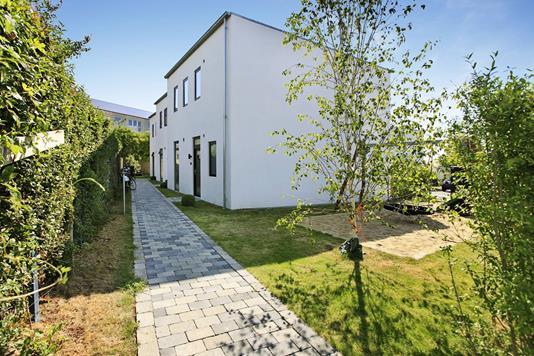 Villa på Sumatravej i København S - Andet
