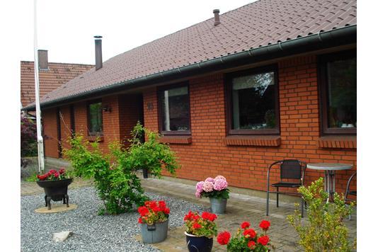 Villa på Toftager i Lintrup - Andet