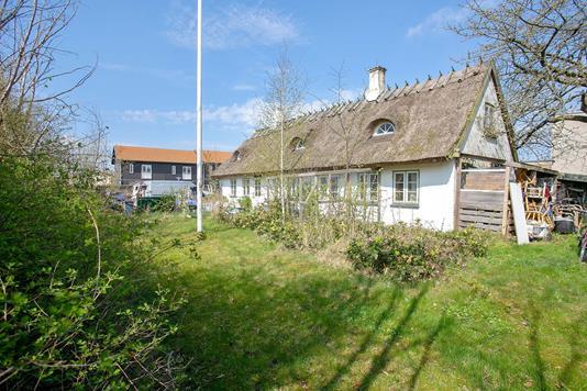 Villa på Gammel Klausdalsbrovej i Herlev - Andet