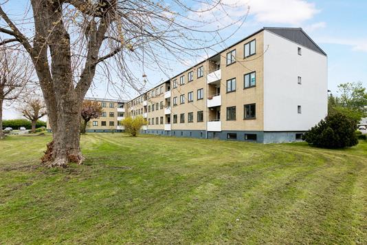 Ejerlejlighed på Pilegårdsvej i Søborg - Ejendom 1