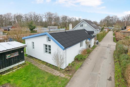 Villa på Birkevang i Brønshøj - Ejendom 1