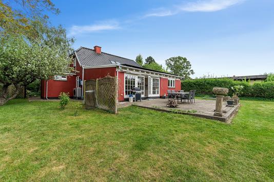 Villa på Elverhøjen i Herlev - Andet