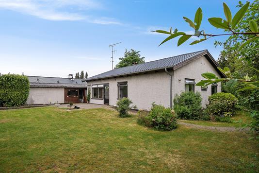 Villa på Ejbyvej i Skovlunde - Andet