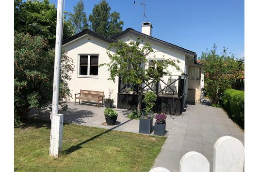 Villa på Muldager i Brønshøj - Andet