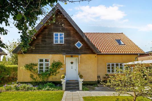 Villa på Tryggevældevej i Brønshøj - Ejendom 1