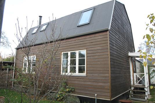 Villa på Birkevang i Brønshøj - Andet