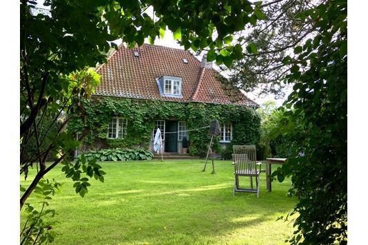 Villa på Tornevangsvej i Birkerød - Andet