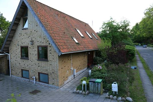 Villa på Birkholmsvej i Virum - Andet