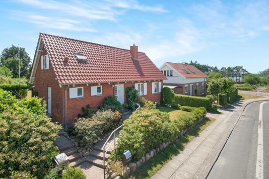 Villa på Furesø Parkvej i Virum - Ejendom 1