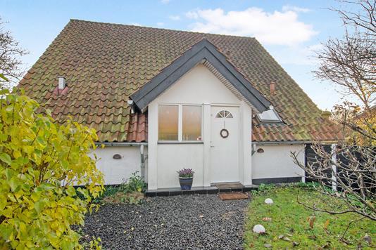 Villa på Søndervej i Virum - Ejendom 1
