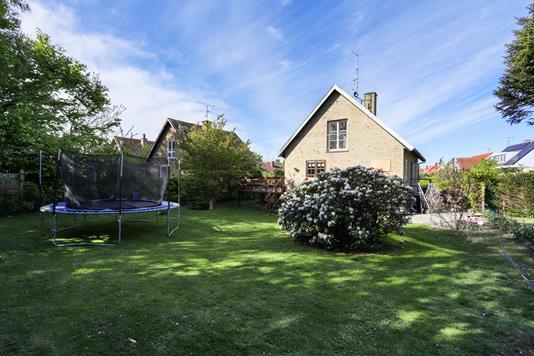 Villa på Holmeparken i Virum - Hus