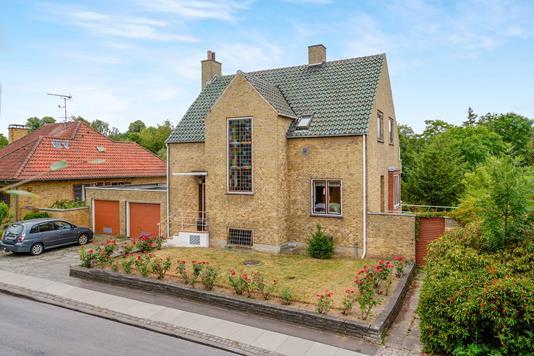Villa på Vinagervej i Kongens Lyngby - Ejendom 1