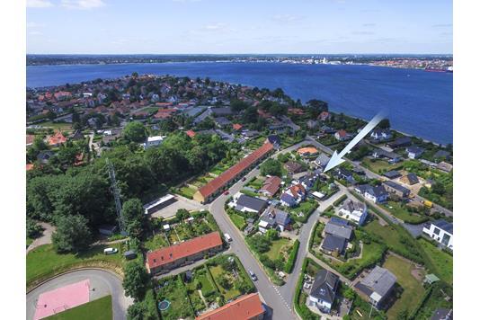 Villa på Søborgvej i Middelfart - Andet