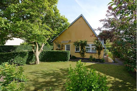 Villa på Ny Møllevej i Middelfart - Andet