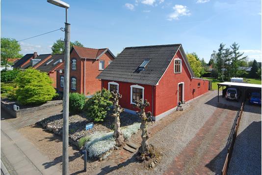 Villa på Odensevej i Middelfart - Andet