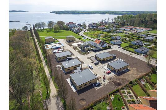 Villa på Fænøsund Haven i Middelfart - Andet