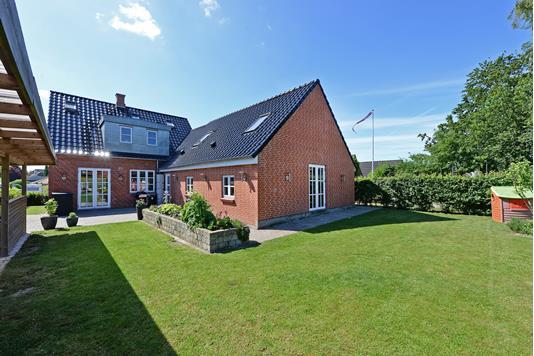 Villa på Østergade i Nørre Aaby - Andet
