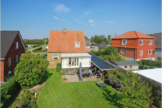 Villa på Brovejen i Middelfart - Andet