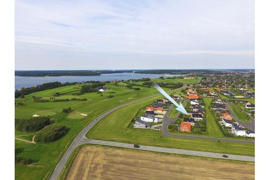 Villa på Rømøvænget i Middelfart - Andet