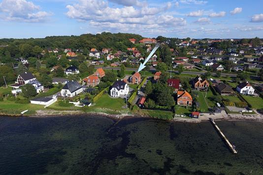 Villa på Gl Strandvej i Middelfart - Andet