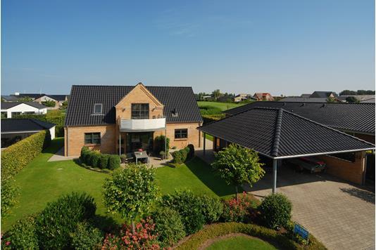 Villa på Ærøvænget i Middelfart - Andet