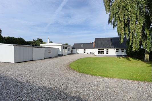 Villa på Brovangen i Brenderup Fyn - Andet
