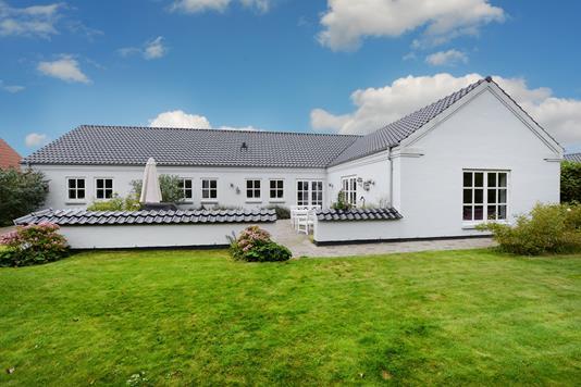 Villa på Brændeskovvej i Middelfart - Andet