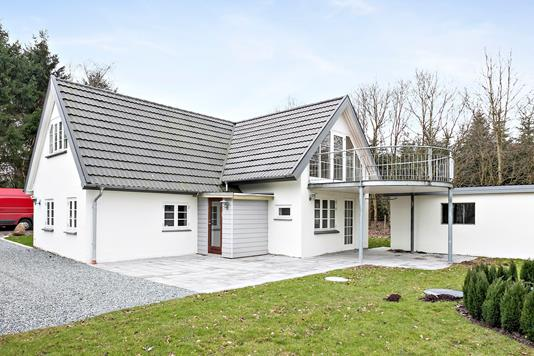 Villa på Kingstrup Mosevej i Gelsted - Andet