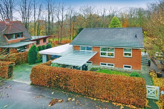 Villa på Havevej i Nørre Aaby - Andet