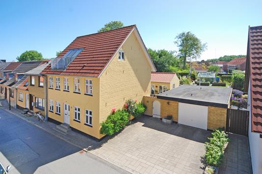 Villa på Nygade i Middelfart - Andet