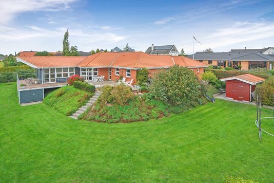 Villa på Lyøvej i Asperup - Andet