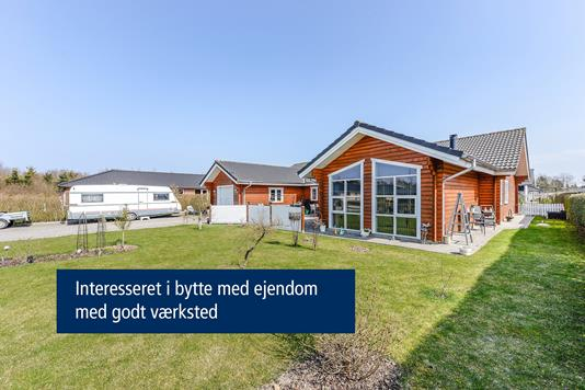 Villa på Solbærkvisten i Middelfart - Andet