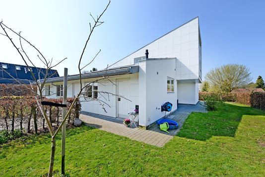Villa på Brændeskovvej i Middelfart - Ejendommen