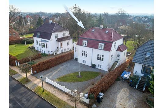 Villa på Nørre Alle i Middelfart - Andet