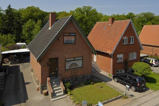 Villa på Egevej i Middelfart - Andet
