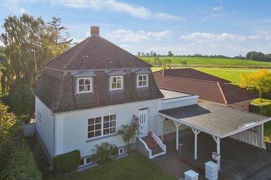 Villa på Tennisvej i Nørre Aaby - Andet