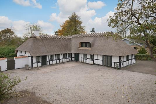 Villa på Fønsvej i Nørre Aaby - Andet