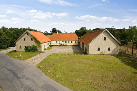 Villa på Røjleskovvej i Middelfart - Andet