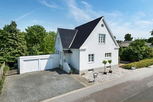 Villa på Stengade i Harndrup - Andet